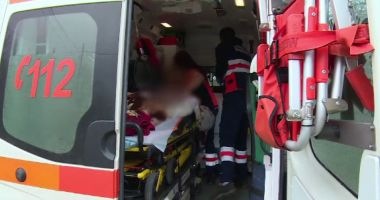 TRAGEDIE! Trei persoane, din care doi copii, au murit după ce s-au intoxicat cu fum