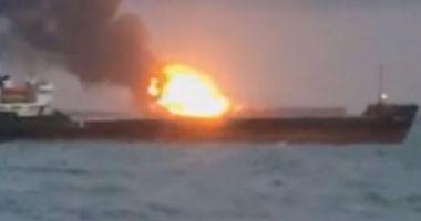Tragedie pe Marea Neagră! 14 navigatori și-au pierdut viața, iar alți cinci au fost dați dispăruți,