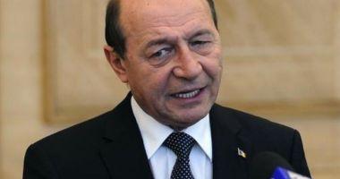Traian Băsescu: FBI a asigurat asistenţă tehnică ofiţerilor SRI și procurorilor