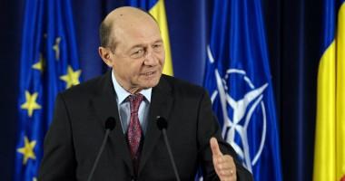 Traian Băsescu despre acciza pe motorină: Afirmația lui Ponta nu mă satisface, dar arată că poate exista un dialog