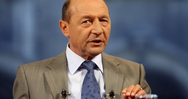 Traian Băsescu, la Parchetul General