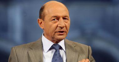 Băsescu: Trebuie să recunoaștem că MCV a fost utilizat excesiv împotriva noastră