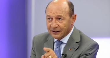 Băsescu i-a sugerat premierului Tudose să înființeze un minister al reîntregirii țării