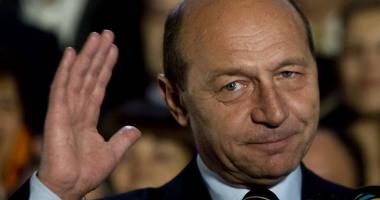 Ce spune Băsescu despre candidatura la preşedinţia Republicii Moldova