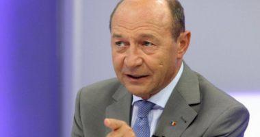 Băsescu: Politicianul care şi-a trădat toţi partenerii este Călin Popescu Tăriceanu. Nu are nicio şansă la prezidenţiale