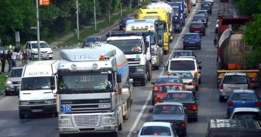 Transportatorii  fac presiuni  după decizia Curţii Europene de Justiţie