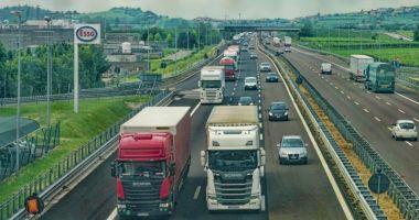 Transportatorii rutieri pot recupera o taxă