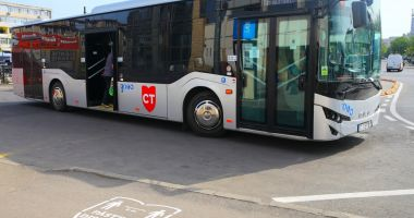 Trasee deviate pe liniile de autobuz 5 - 40 şi 5b