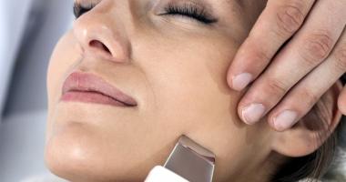 Avantajul tratamentului de curăţare a tenului cu ultrasunete