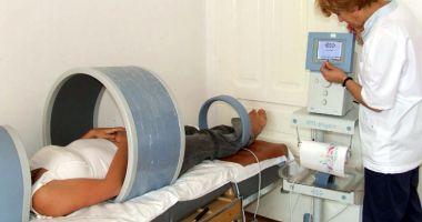 Cine beneficiază de tratament balnear în mod gratuit