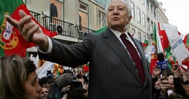Trei zile de doliu naţional în Portugalia, după decesul lui Mario Soares