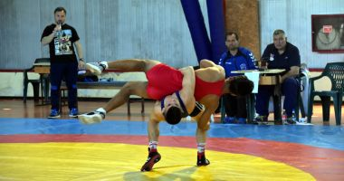 Trei sportivi constănţeni vor fi prezenţi la Gimnaziada din Maroc