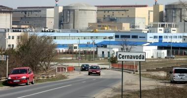 Situaţie de urgenţă la CNE Cernavodă. Cum se acţionează