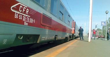 Iată ce se întâmplă cu biletele achiziţionate online la trenurile care circulă marţi între 00.00 şi 08.00