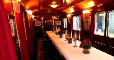 Trenul Regal ajunge vineri, în Dobrogea. Patru opriri în judeţul Constanţa