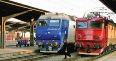 Restricţii de viteză pentru trenuri, din cauza caniculei