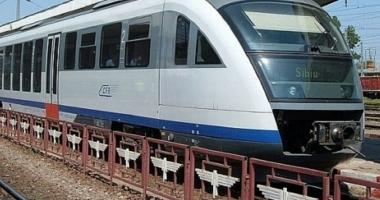 CFR îşi adaptează programul la dinamica traficului de pasageri