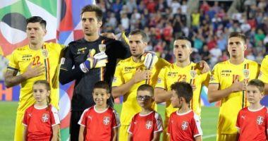 Cosmin Contra a făcut convocările preliminare pentru meciurile cu Lituania şi Sebia. Revenire surpriză între cei 16 stranieri