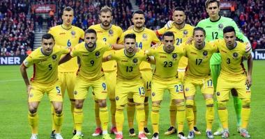 Tricolorii, coborâre patru poziţii în topul FIFA