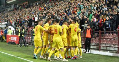 Tricolorii mici, amical cu Belgia