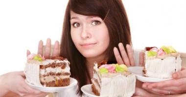 Trucuri împotriva poftei de dulciuri