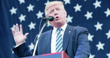 Trump acuză reţelele de socializare că cenzurează opiniile conservatoare