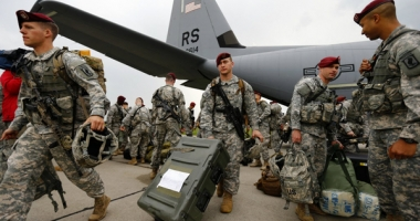 Ce spune Ministrul Apărării Naționale despre Brigada multinaţională NATO
