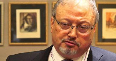 Cadavrul jurnalistului Khashoggi, dizolvat şi aruncat în canalizare