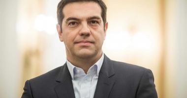 Alexis Tsipras, mesaj către FMI şi Angela Merkel: