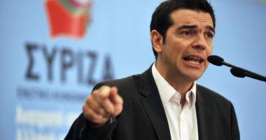Guvernul Tsipras câștigă un vot de încredere și se apropie de o reușită istorică