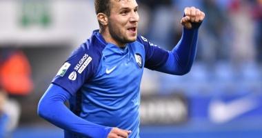 Fotbal / FC Viitorul a învins-o pe Gaz Metan Mediaș