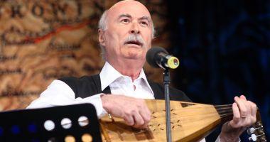 Tudor Gheorghe, concert special în anul Centenarului