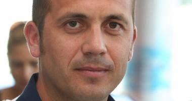 Comisarul şef Tudorel Dogaru, noul adjunct al IPJ Constanţa
