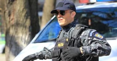Tudorel Dogaru este, oficial,  şef al Poliţiei Locale Constanţa