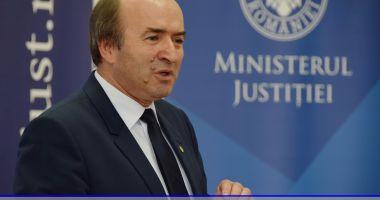 Reacția ministrului TUDOREL TOADER după ce Iohannis a anunțat că nu o revocă pe Kovesi