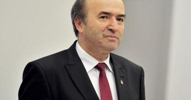 """Tudorel Toader:  """"Voi participa la Comitetul Executiv Național al PSD"""""""