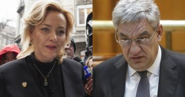 Mihai Tudose: Cu un ministru care-și permite să mă mintă nu mai am ce lucra