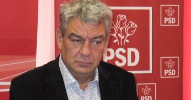 """""""Am fost desemnat să muncesc pentru ţară"""" / Premierul Mihai Tudose"""