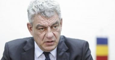 """Premierul Tudose: """"Trebuie să avem şi noi în ţară o fabrică de vaccinuri ale noastre"""""""
