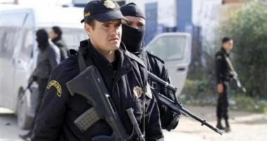 Bărbat înarmat, care a încercat să intre în Parlament, arestat