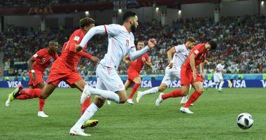 CM 2018. Anglia a învins, cu mare dificultate, Tunisia