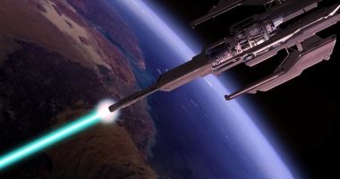 Tunul spaţial românesc care apără planeta de asteroizi va fi prezentat la Geneva