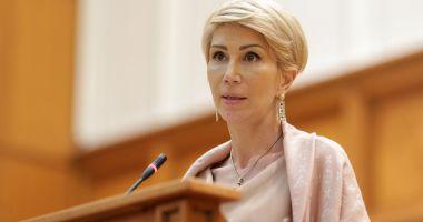 Ministrul Raluca Turcan ia în calcul o majorare a salariului minim pe economie