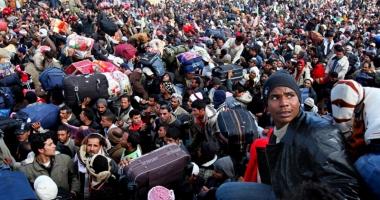 Turcia reevaluează acordul cu UE cu privire la migraţie