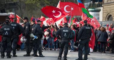 Turcia, somată să respecte statul de drept