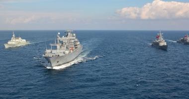 Turcia găzduieşte manevre NATO, pe fondul unor tensiuni cu Occidentul
