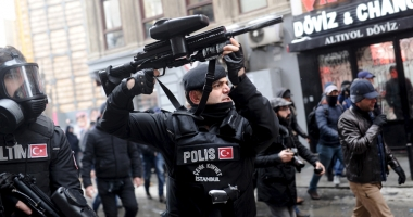 Turcia a prelungit din nou  starea de urgenţă, introdusă  după tentativa de puci din 2016
