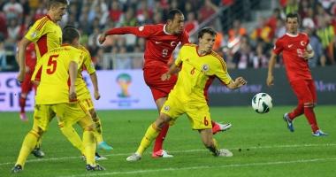 Amicalul România - Turcia se va disputa la Cluj