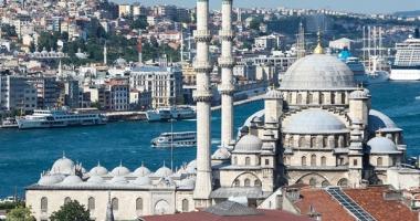 Turcia își va reduce contribuția  la bugetul Consiliului Europei
