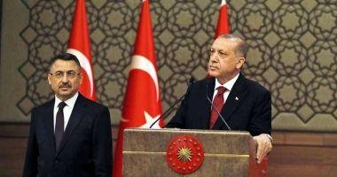 Turcia dublează tarifele la unele importuri  din Statele Unite
